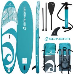 """Spinera Lets Paddle 10'4"""" Isup"""
