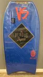 VS Ikon Bodyboard - Royal Blue/Fluro Red