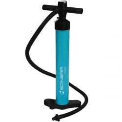 Spinera Double Action Classic Pump 2021 - Blue