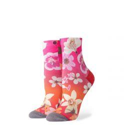 Stance Garden Goddess Womens Socks - Pink