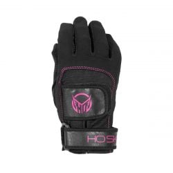 HO Womens Pro Grip Gloves 2021 - Black/Pink