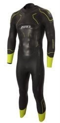 Zone3 Mens Vision Open Water Swim Wetsuit - 2021 - front