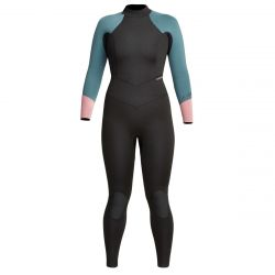Womens Xcel Axis 4/3mm Wetsuit