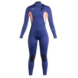 Xcel Comp 3/2mm Chest Zip Womens Wetsuit 2019 - Cascade