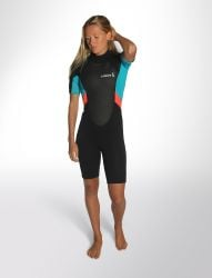 C-Skins Element 3/2 shorty wetsuit
