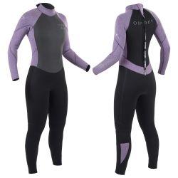 Osprey Zero 5mm Womens Winter Wetsuit 2021 - Purple