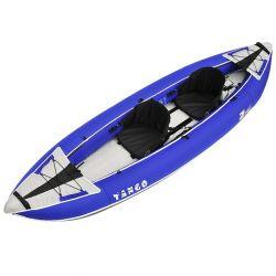 Z Pro Tango Inflatable Kayak