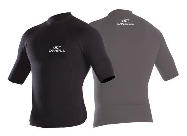 O'Neill Thermo X - Short Sleeve Thermal Rash Vest