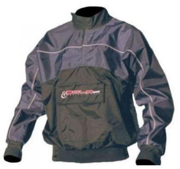 Sola Kids Breathable Spray Top Jacket