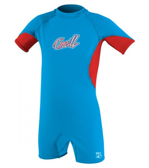 O´Neill Ozone Toddlers Sun Suit 2016 - Blue f