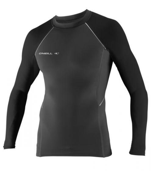 O'Neill Skins Stitchless Long Sleeve Rash Vest 2016