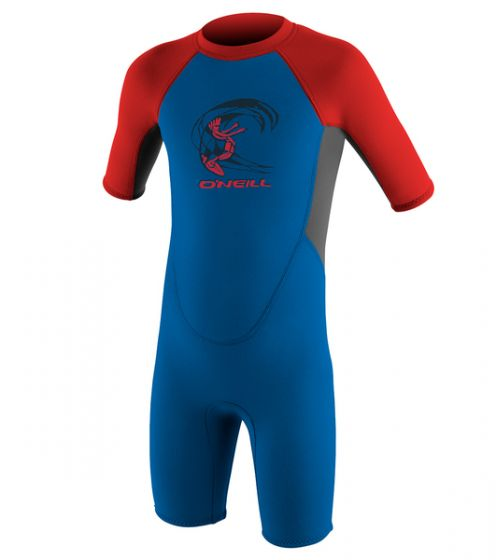 O'Neill Toddlers Reactor Shorty Wetsuit