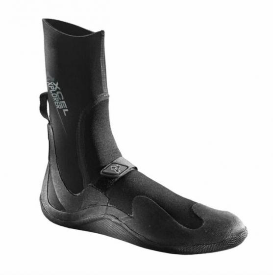 Xcel Xplorer 5mm Wetsuit Boots