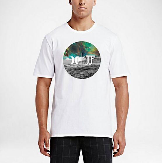 Hurley JJF Nebula Mens T Shirt