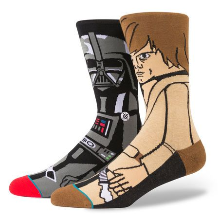 Stance The Force Socks