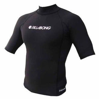 Mens Thermal Rash Vests