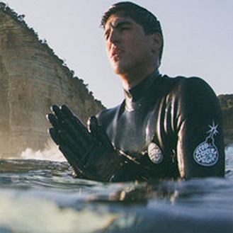 Wetsuit gloves for comfortable swimming diving and surfing