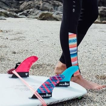 Wetsuit Leggings