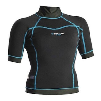 Womens Thermal Rash Vests